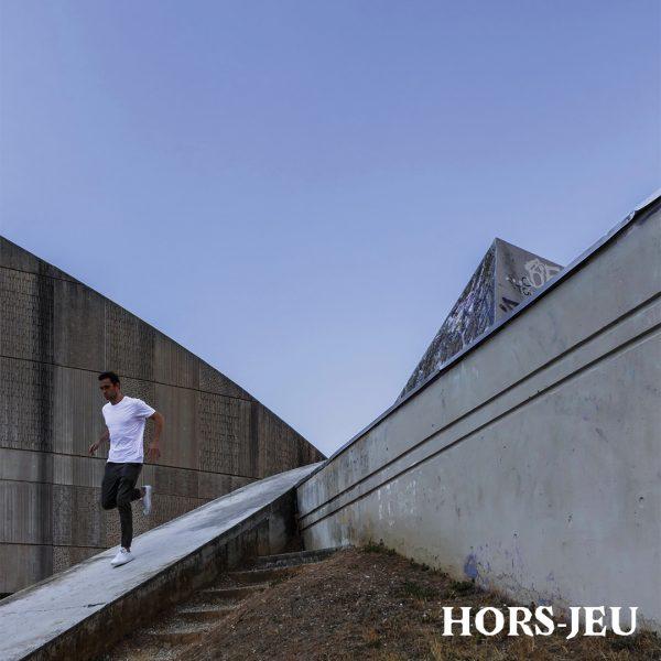Album Hors-Jeu